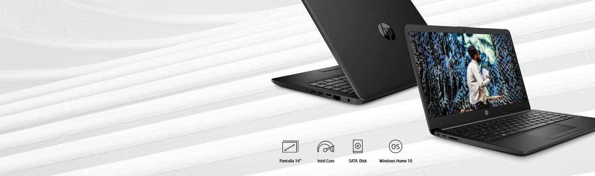 Línea HP 240. Desarrollada para negocios, con diseño móvil resistente. Conoce sus beneficios a precios incomparables.