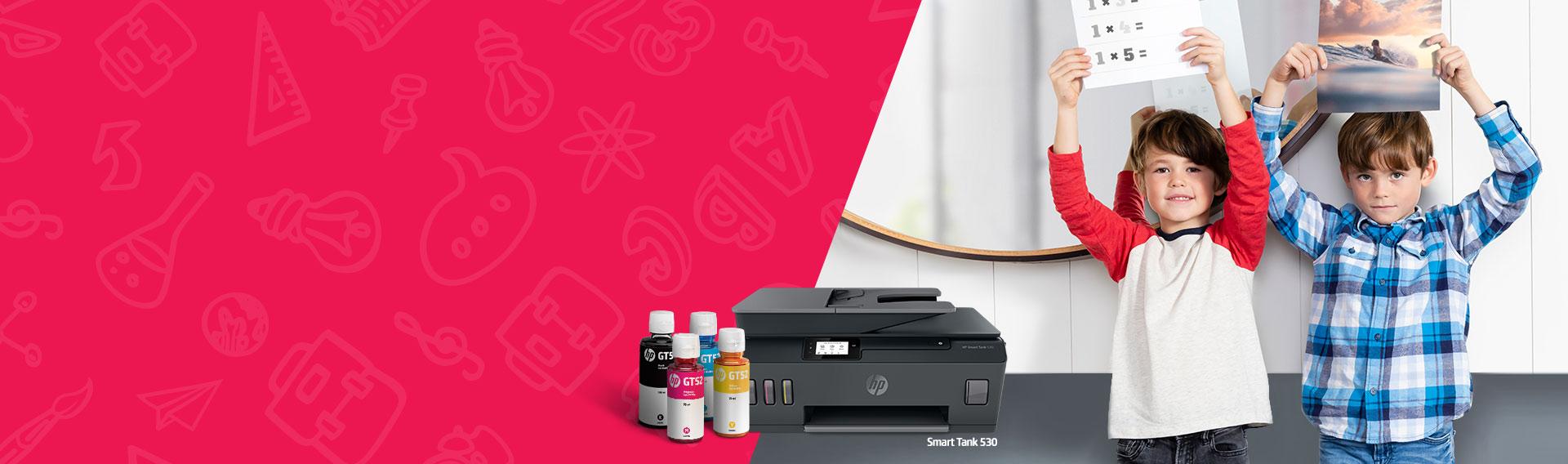 Impresoras HP con Envío Gratis.