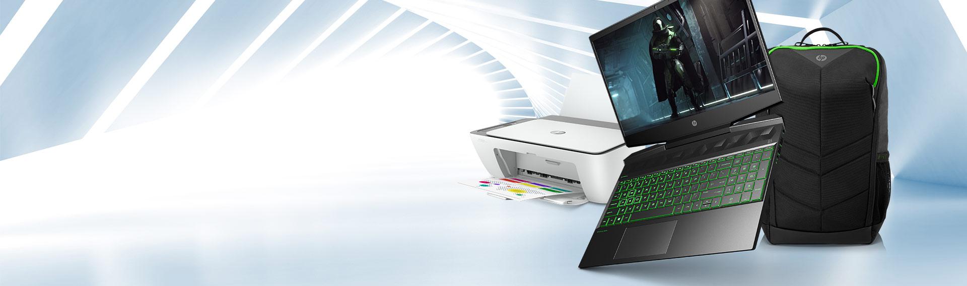 Nuevo Año. Nueva Tecnología. Es momento. Ahorra hasta 20%* en nueva tecnología HP.