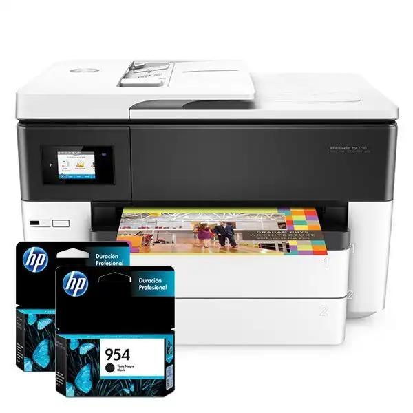 Cartuchos de Tinta para Impresora Multifuncional HP OfficeJet 7740