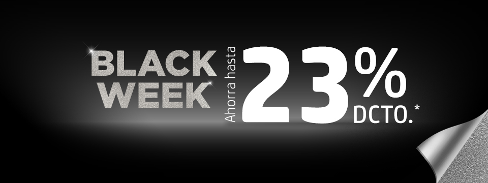Black Week de HP online Chile