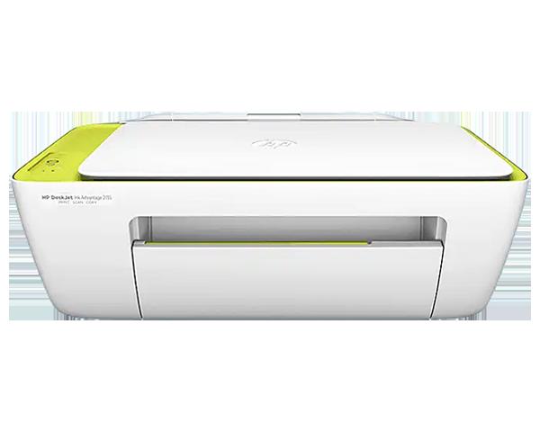 Impresora Multifuncional HP Ink Advantage 2135