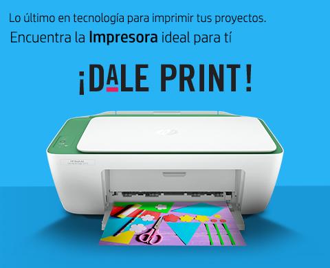 Encuentra la impresora ideal para tí